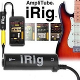 Amplitube Irig