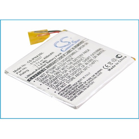 Bateria Pila Apple Ipod Nano 3a 3th Generacion 3g 616-0311