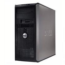 Computadora Cpu Dell Core 2 Duo Dual Core 2.33ghz 4gb 160gb