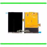 Pantalla Lcd Samsung Galaxy Fame Gt S6810 S6812 Original