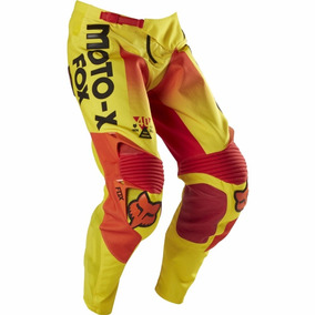 Pantalon Fox Head 360 40th (no Alpinestars,ls2,thor,shhift)