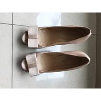 Sapato Plataforma - Datelli 34
