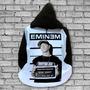 Moletom - Eminem - Casaco Blusa Moleton
