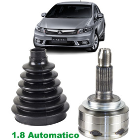 Junta Homocinetica Civic 1.8 Automatico 2012 2013 2014 2015