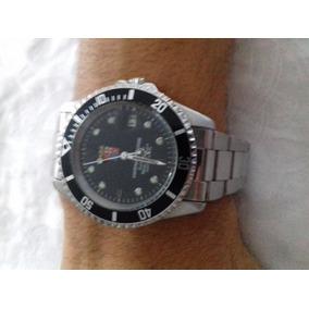 8e78be221af Relogio Italiano Automatico - Relógios no Mercado Livre Brasil