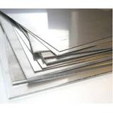 Chapa Aço Inox 304l - 316l Sob Medida, Corte Laser Projeto