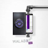 Walabot Scanner De Paredes
