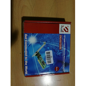 gratis driver enl832-tx-vant