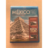México-chichen Itzá, Palenque Blu Ray