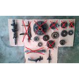 Caja Sincronica De Fiesta Power 1.6 Para Repuesto