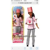 Barbie , Cocinera , Cupcake Chef