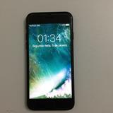 Iphone 7 32 Gb Vitrine Com Garantia