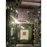Mother Board Intel Desktop Board D865glc