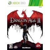 Dragon Age Ii Importación Japonesa