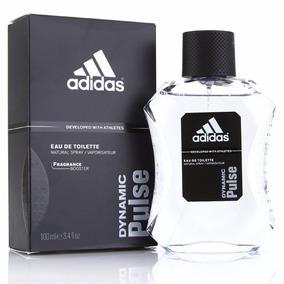 Perfume adidas Dynamic Pulse Masculino 100 Ml