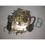 Carburador 2e Escort Xr-3 1.8 05/89 A 09/91 Álcool Brosol