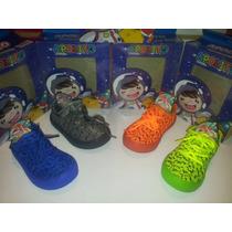 Zapatos Calzados Marca Apolito Anatómicos
