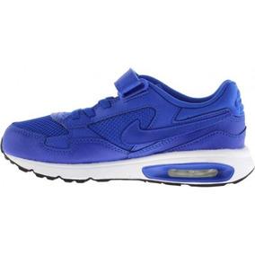 Zapatillas Nike Air Max St (psv) Niños Urbanas 654290-401