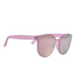 aed5bc9f780e9 Oculos Redondo Espelhado Rosa De Sol - Óculos no Mercado Livre Brasil