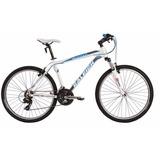 Bicicleta Raleigh 2.0 Rodado 26 - Play Day Extreme Sports
