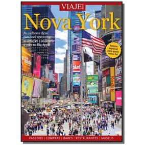 Nova York - Colecao Especial Viaje Mais 01