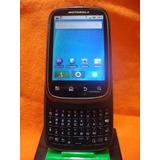 Motorola Spice Xt300 Libre Muy Bueno Leer Descripcion