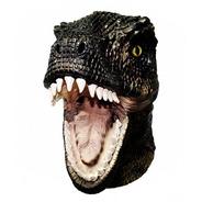 Mascara Velociraptor Tiranosaurio Rex Dinosaurio Adulto