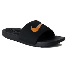 Chinelo Nike Kawa Slide Gs Infantil