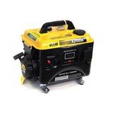 Generador 4t De 900w 2,4 Hp Encendido Manual