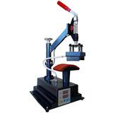 Maquina Para Estampar Bonés Transfer E Sublimação Servicemac