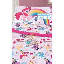Sabanas My Little Pony - Pequeño Pony Original Piñata Disney