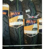 Cubierta 140 70-17 Drook Yamaha Fz16 Motomel Sirius 200 A R