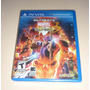 Ultimate Marvel Vs Capcom 3 - Ps Vita Nuevo Sellado