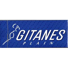 Gitanes Carton Box De 20 Sin Filtro