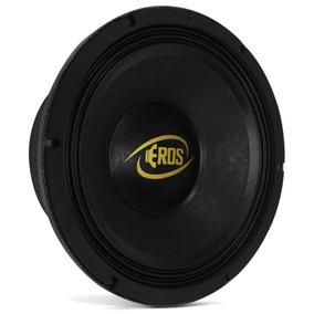 Alto Falante Automotivo Eros E-1200 Mb 12 Pol 600w 4 Ohms