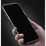 Capa Capinha Ultra Fina Tpu Transparente Iphone Xs Max 6.5