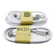 Pack X 30 Cables Usb A Micro Usb V8 80 Cm Datos, Varios Celu