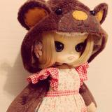 Pullip Doll Dal Melize