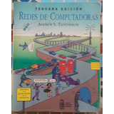 Libro Redes De Computadoras Tanenbaum Puerto Ordaz