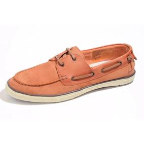 Zapato Nautico Democrata Flow 072101