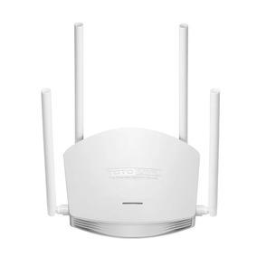 Router Inalambrico Noga Totolink Tl N600r 4 Antenas