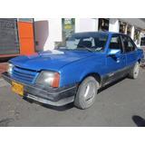 Chevrolet Monza 1991