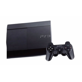 Play Station 3 Slim 250 Gb