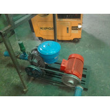 Soplador Blower Eberle 7.5 Hp. Industrial