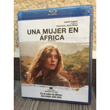 Una Mujer En Africa White Material Isabelle Huppert