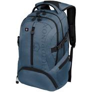 Mochila Scout Azul Para Laptop De 16 / 41 Cm Victorinox