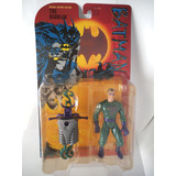 Riddler Acertijo Special Legends Of Batman Vintage Kenner