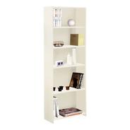 Biblioteca Platinum 9013 5 Estantes A12
