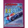 Revista One N° 95 Anuario Especial Coleccion F.1 2013