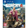 Far Cry 4 Ps4 Físico Nuevo Sellado Xstation